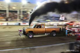 100 Pro Stock Truck Stirring The Soil At The 2019 Scheid Diesel Extravaganza