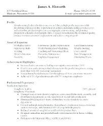 Mcdonalds Resume Sample Manager Shift Supervisor 9 Examples In Word
