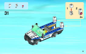 √ Lego Police Pickup Truck Instructions, - Best Truck Resource Lego City Race Car Transporter Truck Itructions Lego Semi Building Youtube Tow Jet Custom Vj59 Advancedmasgebysara With Trailer Instruction 6 Steps With Pictures Moc What To Build Legos Semitrailer Technic And Model Team Eurobricks And Best Resource