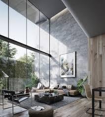 100 Modern Contemporary Homes Designs Minimal Design Inspiration Interiors Ultralinx Big Houses