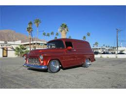 1956 Chevrolet Panel Truck For Sale | ClassicCars.com | CC-1059681 Chevrolet Pro Touring Resto Mod Bagged Air Ride Custom 1956 Chevy What Your 51959 Truck Should Never Be Without Myrideismecom Panel For Sale Classiccarscom Cc1059681 56 Truckdomeus Cameo For Save Our Oceans Restored Original And Restorable Trucks 195697 Classic Pick Up Trucks Daytona Turkey Run Classic Event 3800 Dually 1 Ton Youtube