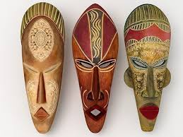 African Masks Are Arguably The Most Recognized Artifacts Or Craft Items From Continent They Will Feature In Many Museums Art Galleries And
