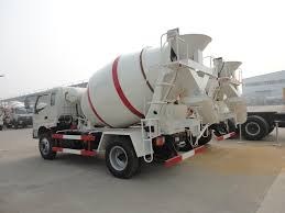 100 Concrete Mixer Truck For Sale Forland Small 34cbm Concrete Mixer Truck For Sale China