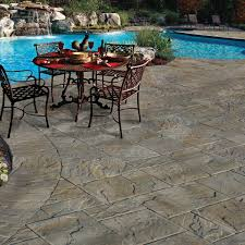 Installing 12x12 Patio Pavers by Affordable Pavers Services Cjs Concrete