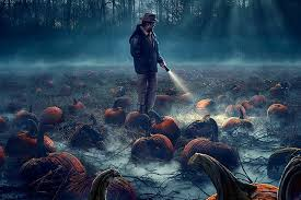 Live Oak Pumpkin Patch 2017 by Halloween Comes To Hopper In U0027stranger Things U0027 Season 2 Pumpkin
