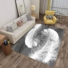 de anti rutsch teppich wohnzimmer teppich grauer