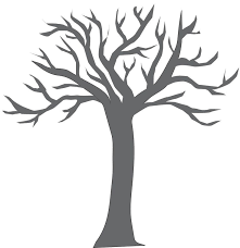 17 Tree Trunk Coloring Page