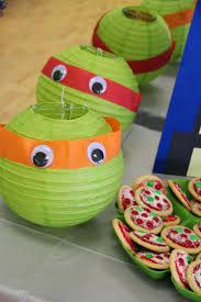 Ninja Turtle Decorations Ideas by 20 Best Ninja Turtle Baby Shower Images On Pinterest Turtle Baby