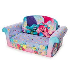 Toddler Sofa Sleeper Target by Marshmallow Furniture Children U0027s 2 In 1 Flip Open Foam Sofa