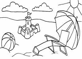 Preschool Printables Sand Castles Keep Healthy Eating Simple