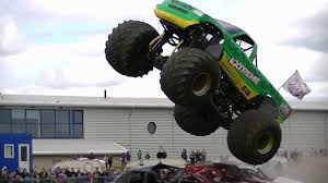 100 Truck Jump 19 Pleasant Photograph Of Monster Best From