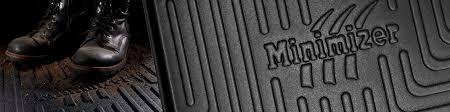 minimizer floor mats raney s truck parts