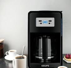 25 Elegant Gallery Of Krups Coffee Maker Reviews