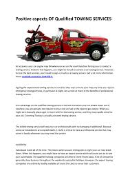 100 Tow Truck Service Cost Towing Yorkville IL By Lisanovitce Issuu