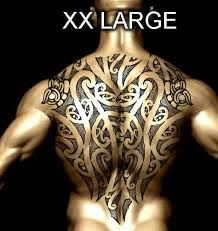Order Your Authentic Personalised Maori Or Polynesian Tattoo