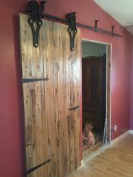 Old Barn Wood Sliding Doors • Barn Door Ideas Amazoncom Hahaemall 8ft96 Fashionable Farmhouse Interior Bds01 Powder Coated Steel Modern Barn Wood Sliding Fascating Single Rustic Doors For Kitchens Kitchen Decor With Black Stool And Ana White Grandy Door Console Diy Projects Pallet 5 Steps Salvaged Ideas Idea Closet The Home Depot Epbot Make Your Own Cheap