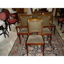 chaise de style chaise ancienne tabouret ancien on proantic consulat empire