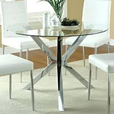 dining table small round dining room table and chairs with 4