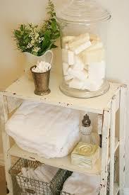Shabby Chic Master Bathroom Ideas by Best 25 Bathroom Table Ideas On Pinterest Shabby Chic Decor