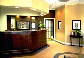 Front Desk Receptionist Salary by Office Desk Medical Office Front Desk Dental Design Group