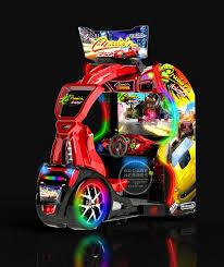 Midsouth Cabinets Lavergne Tn by Keymasterusa New Details On Cruis U0027n Blast By Raw Thrills U0026 Nintendo