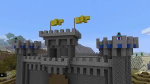 siege on castle steve 1 siege on castle steve minecraft by j nx