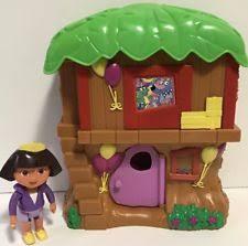 Dora The Explorer Kitchen Set by Playset Dora The Explorer Toys Ebay