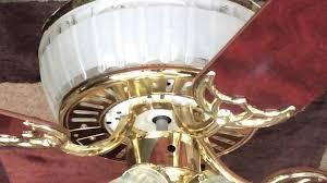 Harbor Breeze Tilghman Ceiling Fan Replacement Blades by 52