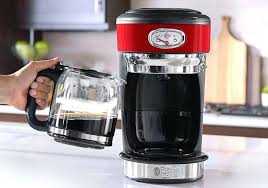 Best Coffee Maker In The World And Most Beautiful Retro Style Coffeemaker To Produce Perfect Turkish Pot Market
