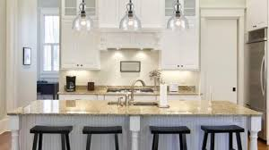 endearing pendant lighting for kitchen kitchen the gather house