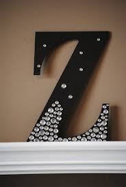40 Sweet Decorative Letters For Wall