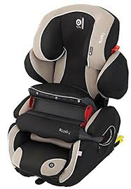 siege auto kiddy guardian kiddy guardianfix pro 2 1 2 3 car seat sand amazon co uk baby