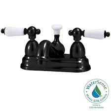 Fontaine Faucets Out Of Business by Elizabethan Classics Bathroom Faucets Bath The Home Depot