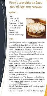 cours de cuisine annecy cours de cuisine annecy frais pommes caramélisées au beurre demi sel