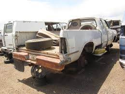 Junkyard Find: 1974 Dodge D-200 Club Cab Custom - The Truth About Cars