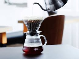 EC A Beginner039s Guide To Making Pour Over Coffee At