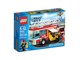 360 Chicago | LEGO® City Fire Truck Online Store