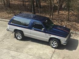 100 Lmc Truck S10 Preston Riggs 1986 Chevy Blazer Chevy S10 Chevrolet