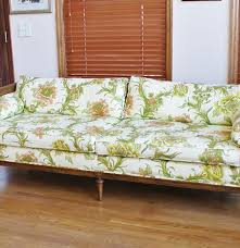 Drexel Heritage Sofas Sectionals by Vintage 1960s Drexel Heritage Sofa Ebth