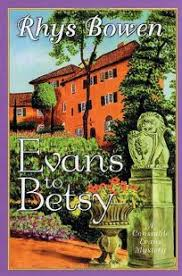 EVANS TO BETSY A Constable Evans Mystery