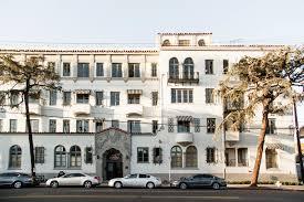 100 Hotel Carlotta LS MAGAZINE HOTEL Villa Hollywood
