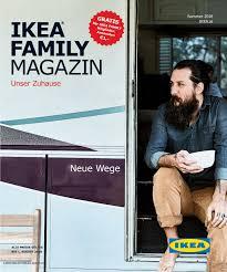 ikea family magazin sommer 18 by falter verlagsgesellschaft