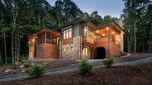 100 Modern House Cost Craftsman In The Mountains Fine Homebuilding