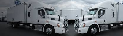 100 Expeditor Truck Loans GTA Financial Ltd