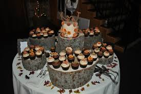 Rustic Wedding Cake And Cupcakes Plus Recipes This Fairy Tale