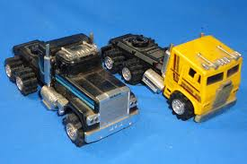 SCHAPER MANUFACTURING COMPANY STOMPERS 4X4 ROAD KINGS SEMI BLACK ... Matchbox 164 Truck Styles May Vary Walmartcom Who Is Old Enough To Rember When Stomper 4x4s Came Out Page 2 Dreadnok Stomper Hisstankcom Oreobuilders Blog Retro Toy Chest Day 12 Stompers Amazoncom Rally Remote Controlled Toys Games Schaper Circa 1980 On A Mission 124 Scale Flame Review Mcdonalds Happy Meal Mini 44 Dodge Rampage Blue Vintage 80s 4x4 Honcho Youtube Cars Trucks Vans Diecast Vehicles Hobbies Sno Sand