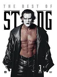 Halloween Havoc 1995 Card by Amazon Com Wwe The Best Of Sting Sting Vader Cactus Jack Wwe