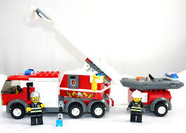 LEGO City Fire Truck (60002)   EBay Kme Fire Apparatus Gorman Enterprises Newtown Considers Expanding Sandy Hook Fire Station Newstimes 1970 American Lafrance Truck Dump Cversion Custom Protect The Coast In This Exdanish Navy Unimog 1948 Reo Truck Excellent Cdition Ford C Series Home Facebook Old Antique Toys Of 1920s Results From Form 1 Page Askcode3html Legeros Blog Archives 062015 Light Duty Rescue F550 4x4 For Sale