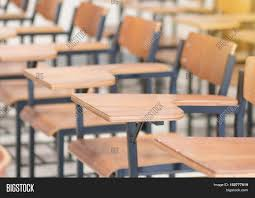 Chair Empty Classroom Image & Photo (Free Trial) | Bigstock Wonderful Bamboo Accent Chair Decor For Baby Shower Single Vintage Thai Style Classroom Wooden Table Stock Photo Edit Hille Se Chairs And Capitol 3508 Euro Flex Stack 18 Inch Seat Height Classic Ergonomic Skid Base Rustic Tables Details About Stacking Canteenclassroom Kids School Black Grey Red Green Blue Empty No Student Teacher Types Of List Styles With Names 7 E S L Interior With Chalkboard Teachers