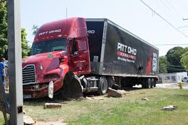 Truck Driver Killed In Franklin Twp. Crash - News - The Times ... Fullyleased Lehigh Valley Industrial Portfolio Helping Fuel Mikes Michigan Ohio Ltl Pennsylvania Cdl Test Locations Ups Freight Wikipedia Woman Hospitalized After Major Log Truck Crash On Pitt Co Highway Pitt Ohio Twitter Volume Shipments Crteous Drivers 2 Semis Collide In Springdale 1 Seriously Injured Pittsburgh Operations Its All About The People Ipdence 25 Years Trailer Endagraph Flickr Us Cargo Courier Services Transportation Logistics Quailty New And Used Trucks Trailers Equipment Parts For Sale